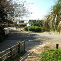 披露山公園(Hiroyama park), Камакура