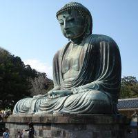 Kamakura Daibutsu, Камакура