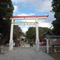 鎌倉宮(Kamakuragu shrine), Камакура