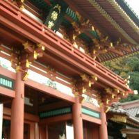 鶴岡八幡宮, Камакура