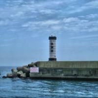小田原早川港ちょうちん灯台, Одавара