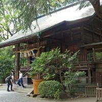 報徳二宮神社, Одавара