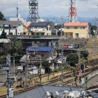 Kanagawa Prefecture Odawara City扇町1丁目, Одавара