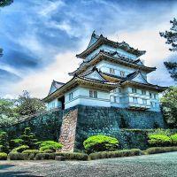 Odawara Castle, Одавара