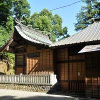 Kōyama-Jinja  神山神社  (2010.08.28), Одавара