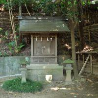 Hachiman-Jinja  八幡神社  (2010.08.28), Одавара