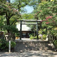 Hōtoku-Ninomiya-Jinja  報徳二宮神社  (2010.08.28), Одавара