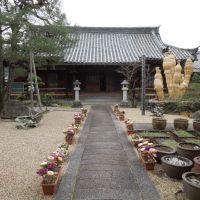 大園寺, Камеока