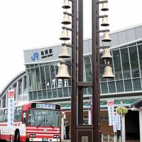 Kameoka Station, Камеока