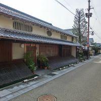 亀山, Камеока