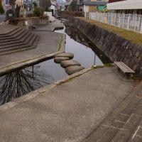 古世親水公園, Камеока