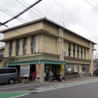 篠町公民館, Камеока