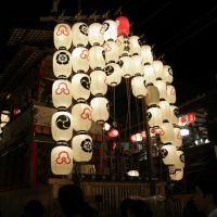 Gion Festival, Киото
