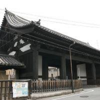 Rengeoin South Gate 蓮華王院 南大門, Маизуру
