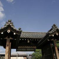 Mibudera temple 壬生寺, Маизуру