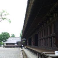 Sanjuusangendo, Kyoto, Уйи