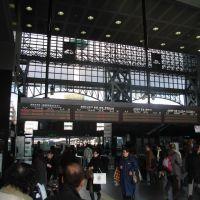 Kyoto Station, Уйи