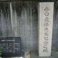 吉田東洋暗殺之地, Кочи
