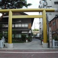 高知大神宮2(F), Кочи