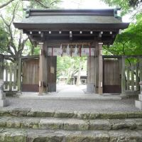 山内神社4(F), Кочи