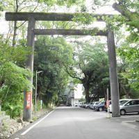 山内神社2(F), Кочи