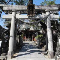 薫的神社2-2(F), Кочи