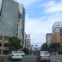 熊本市水道町 Kumamoto city, Кумамото