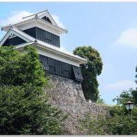 003 KUMAMOTO Castle - 熊本城 > 未申櫓 -, Кумамото