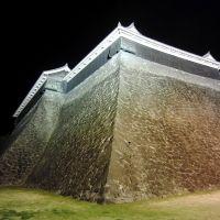 熊本城, Кумамото