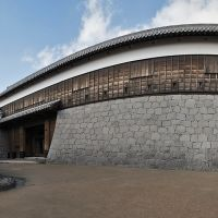Kumamoto Castle , 熊本城, Минамата