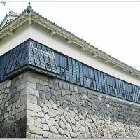 005 KUMAMOTO Castle - 熊本城 > 馬具櫓 -, Минамата
