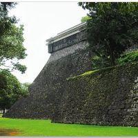010 KUMAMOTO Castle - 熊本城 > 平櫓 -, Минамата