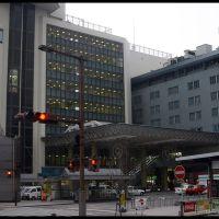 Kumamoto Hanshin Department Store, Минамата