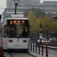熊本 LRT, Минамата