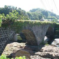 戸の上橋, Исе