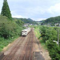 菅尾駅, Исе