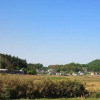 大分 豊後大野市 - 千歳地区 2013.5 (Bungo-ono city - Chitose district), Исе