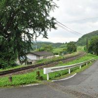 豊肥本線の撮影ポイント, Матсусака