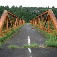 細長橋, Матсусака