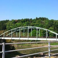 大分 豊後大野市 - 野津川 2013.5 (Bungo-ono city - Notsu River), Сузука