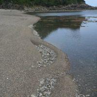 Dehkurumai Beach, Higashi Village, Ишиномаки