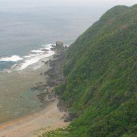 高江の東海岸 東村, Ишиномаки