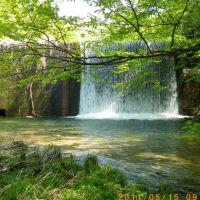 澄川上流堰堤2, Мииазаки