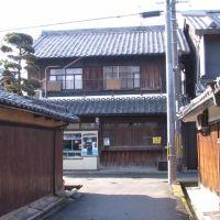 Gose-shi, Ohashi-dori 3_20060311【御所市大橋通り】, Нагано
