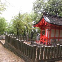 燕神社 燕会発足の地, Нагано