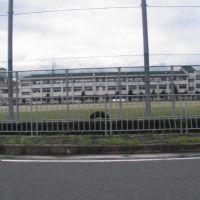 御所実業高等学校 運動場, Нагано