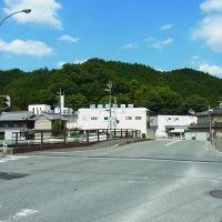 郡界橋 Gunkaibashi 2012.6.14, Нагано