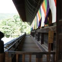 長野市 善光寺 Zenkoji Temple, Nagano, Саку