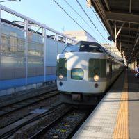長野駅, Сува