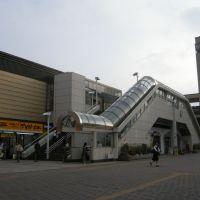 JR Nagano station,Nagano city,Nagano pref JR长野车站(长野市) JR長野駅(長野市), Сува